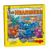 Gra słuchowa Hermisie