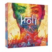 Holi - Festiwal kolorów