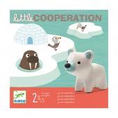 Little Cooperation - Zwierzaki na Arktyce