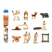 Safari Ltd Figurki Indianie