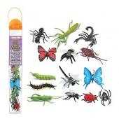 Safari Ltd Figurki Insekty