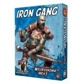 Neuroshima Hex Iron Gang  3.0