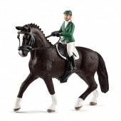 Schleich - Dżokej - Jeździec