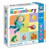 Kapitan Nauka - Kalambury
