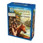 Carcassonne - Karczmy i katedry 2015