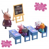 Świnka Peppa - Klasa świnki Peppy