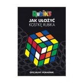 Rubik's - Jak ułożyć kostkę Rubika