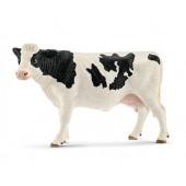 Schleich -  Krowa rasy Holstein