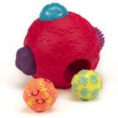 B. Toys Kula sensoryczna - Ballyhoo