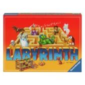 Labyrinth - Tajemnice labiryntu