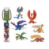Safari Ltd Figurki Legowisko Smoków