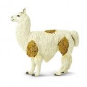 Safari Ltd  Figurka Lama