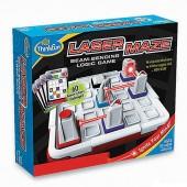 Laser Maze - Labirynt laserowy