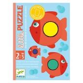 Gra Little Puzzle