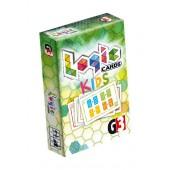 Logic cards kids - zagadki logiczne