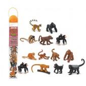 Safari Ltd  Figurki Małpy
