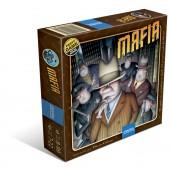 Mafia - gra imprezowa