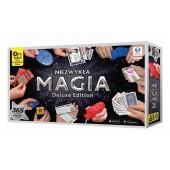 Niezwykła magia deluxe edition - 365 sztuczek