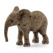 Schleich - Młody Słoń Afrykański