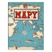 Mapy - atlas obrazkowy