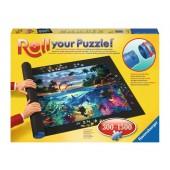 Mata do puzzli od 300 do 1500 elementów