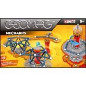 Geomag - Mechanics 146 elementów