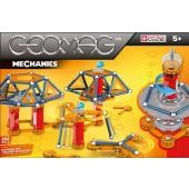 Geomag - Mechanics 222 elementów
