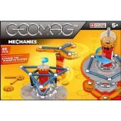Geomag - Mechanics 86 elementów