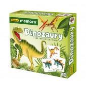 Memory dinozaury