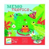 Memo Tropico