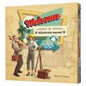 Welcome to -  Miasteczko marzeń