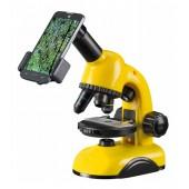 National Geographic Mikroskop 40X - 800 X z przystawką do smartfona
