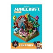 MINECRAFT Podręcznik Zbuduj Lunapark