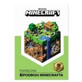 MINECRAFT Podręcznik podboju Minecrafta
