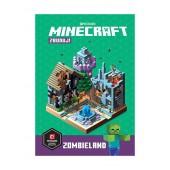 MINECRAFT Podręcznik Zbuduj Zombieland