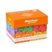 Mini waffle  - 500 elementów - wafle