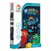 Monsters Hide & Seek - Smart Games