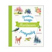 Montessori Obrazkowa księga przyrody