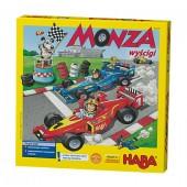 Monza - wyścig