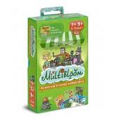 Gra matematyczna Multibloom