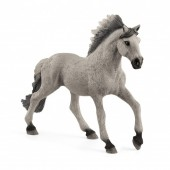 Schleich - Mustang ogier rasy sorraia