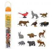 Safari Ltd Figurki Zwierzęta Natura