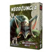 Neuroshima Hex Neodżungla 3.0