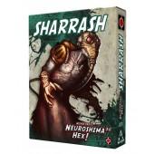 Neuroshima Hex Sharrash 3.0