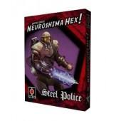 Neuroshima Hex Stalowa Policja