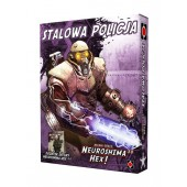Neuroshima Hex Stalowa Policja 3.0