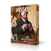 Neuroshima Hex Vegas 3.0