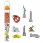 Safari Ltd Figurki New York City