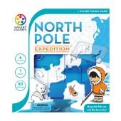 Kamuflaż Biegun Północny -  Smart Games