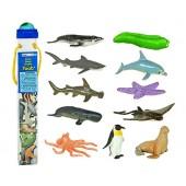 Safari Ltd  Figurki Zwierzęta Oceanu